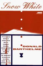 Snow White by Donald Barthelme