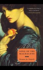 Song of the Magdalene by Donna Jo Napoli