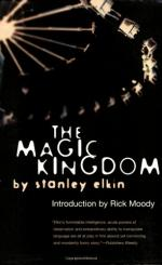 Stanley Elkin's The Magic Kingdom by Stanley Elkin