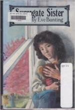 Surrogate Sister by Eve Bunting