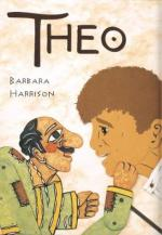 Theo by Barbara Grizzuti Harrison