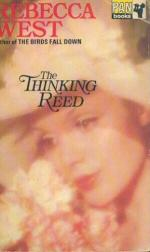 The Thinking Reed by Rebecca West