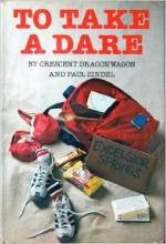 To Take a Dare by Paul Zindel