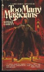 Too Many Magicians by Randall Garrett