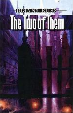 The Two of Them by Joanna Russ