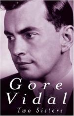 Two Sisters: A Novel in the Form of a Memoir by Gore Vidal