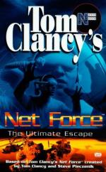 The Ultimate Escape by Tom Clancy