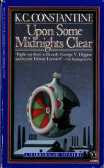 Upon Some Midnights Clear by Carl Kosak
