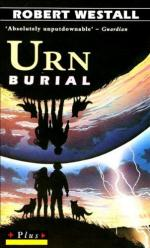 Urn Burial by Robert Westall