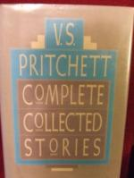 Complete Collected Stories of V. S. Pritchett by V. S. Pritchett