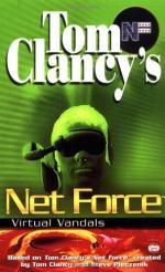 Virtual Vandals by Tom Clancy