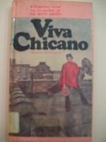 Viva Chicano by Frank Bonham