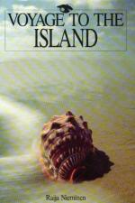 Voyage to the Island by Raija Nieminen