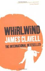 Whirlwind by James Clavell
