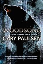 Woodsong by Gary Paulsen